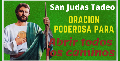Oracion a san judas tadeo apostol